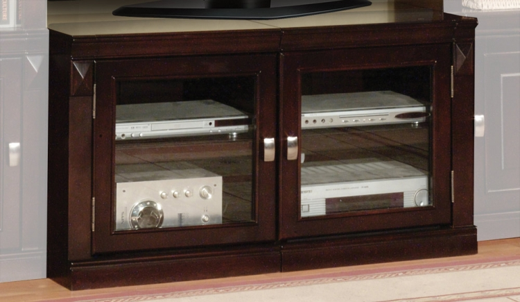 Premier Auburn 43in X-pandable TV Console - Parker House