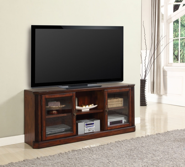 Premier Baltimore 60in Standard TV Console - Parker House