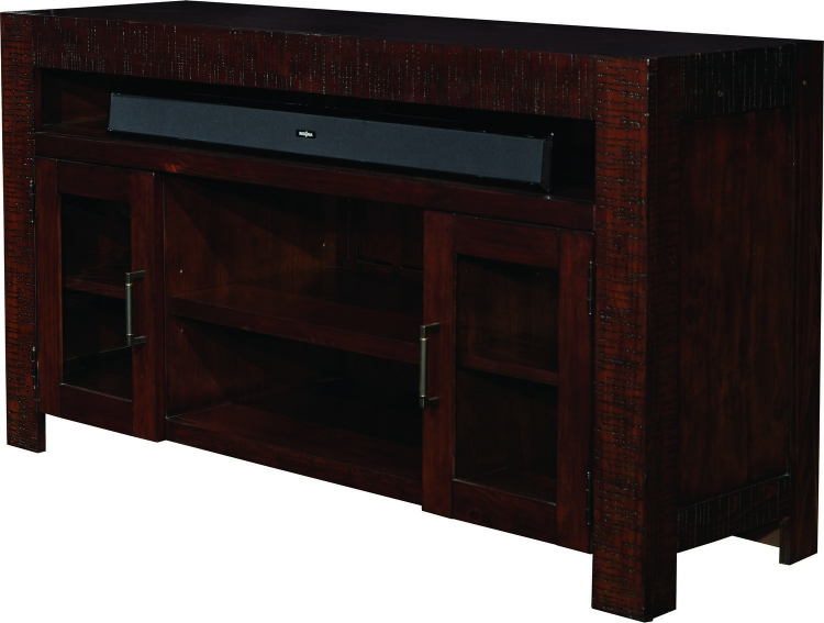 Roanoke 55-inch TV Console