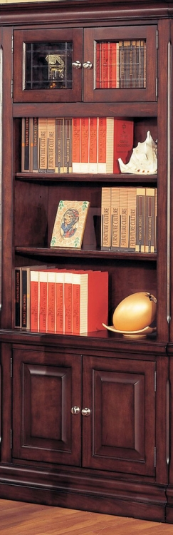 Sterling 32in Bookcase - Parker House