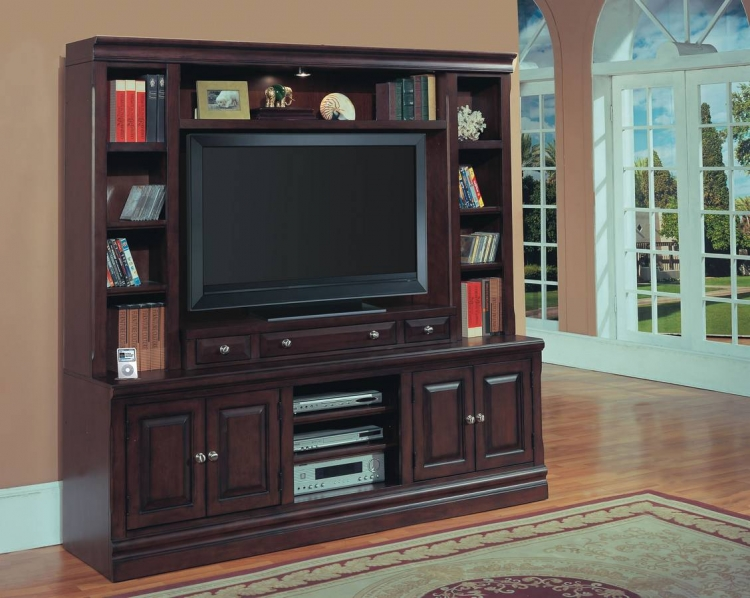 Sterling Vista 50in Entertainment Center B