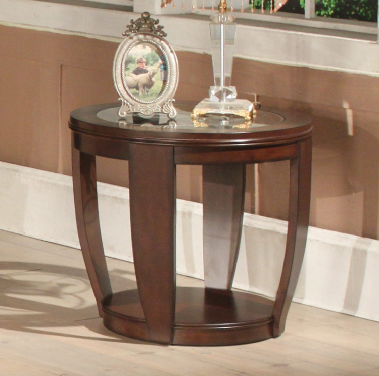 Table Series 26 End Table - Parker House