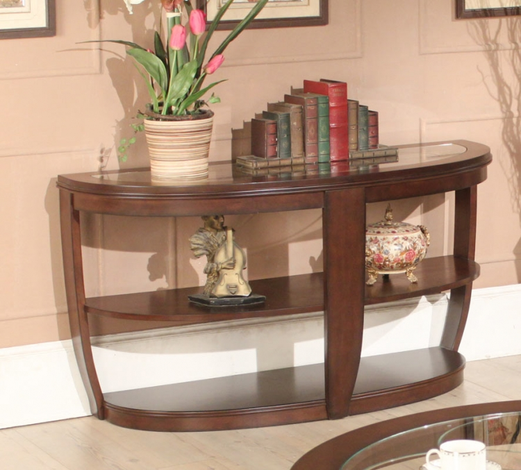 Table Series 26 Sofa Table - Parker House
