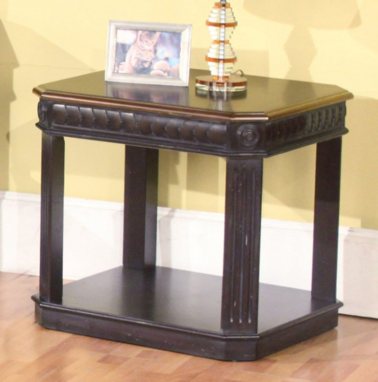 Table Series 27 End Table - Parker House