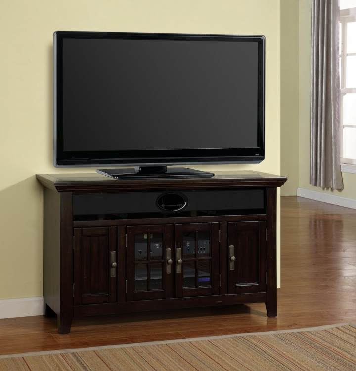 Tahoe 50 TV Console