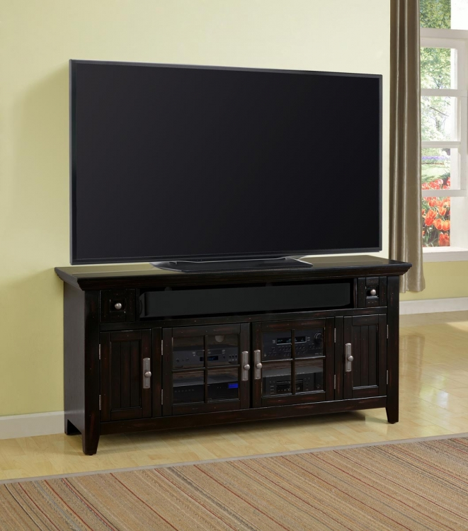 Tahoe 62 TV Console