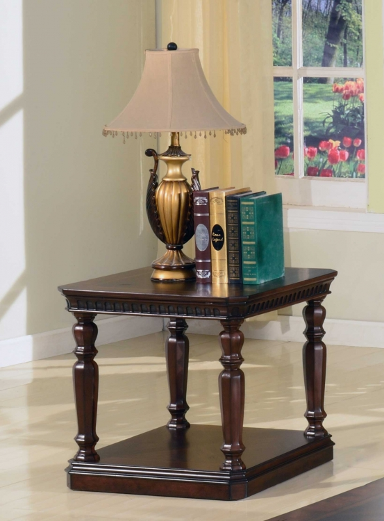 Corsica End Table - Parker House