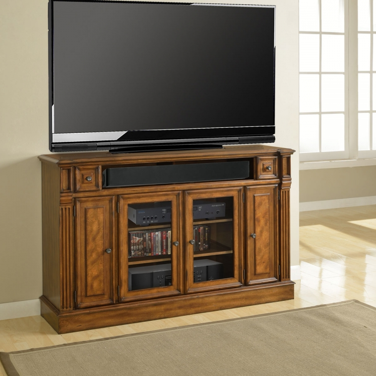 Toscano 62in TV Console