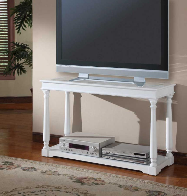 Alpine Sofa Table/TV Console - Parker House
