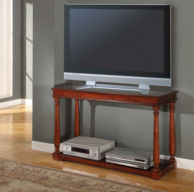Andrews Sofa Table/TV Console - Parker House