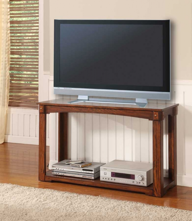 Aspen Sofa Table/TV Console - Parker House