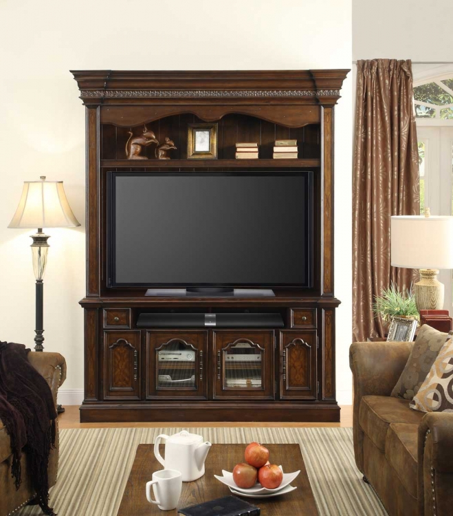 Vellano 2 Pc Entertainment Center