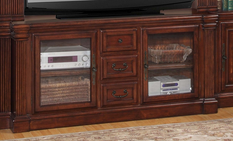 Wellington 60 TV Console