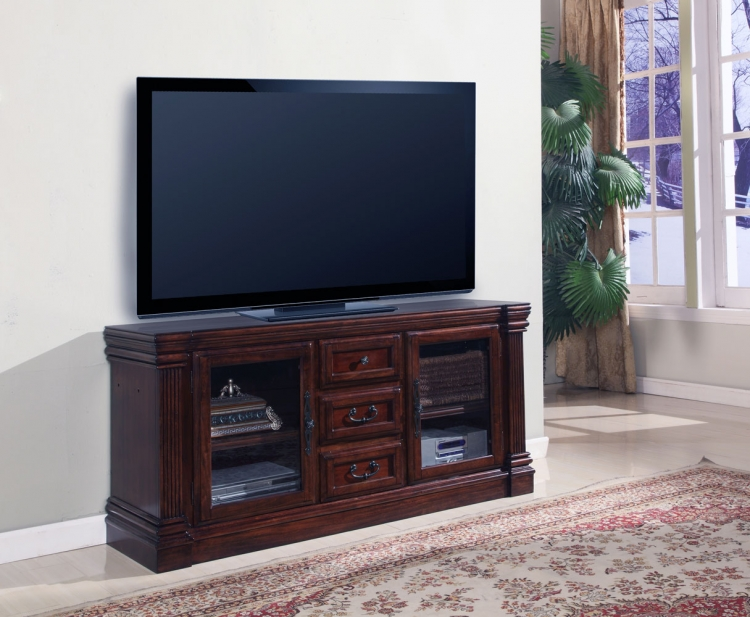 Wellington TV Console