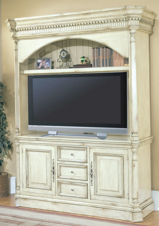 Westminster 3 Piece Entertainment Center - Parker House