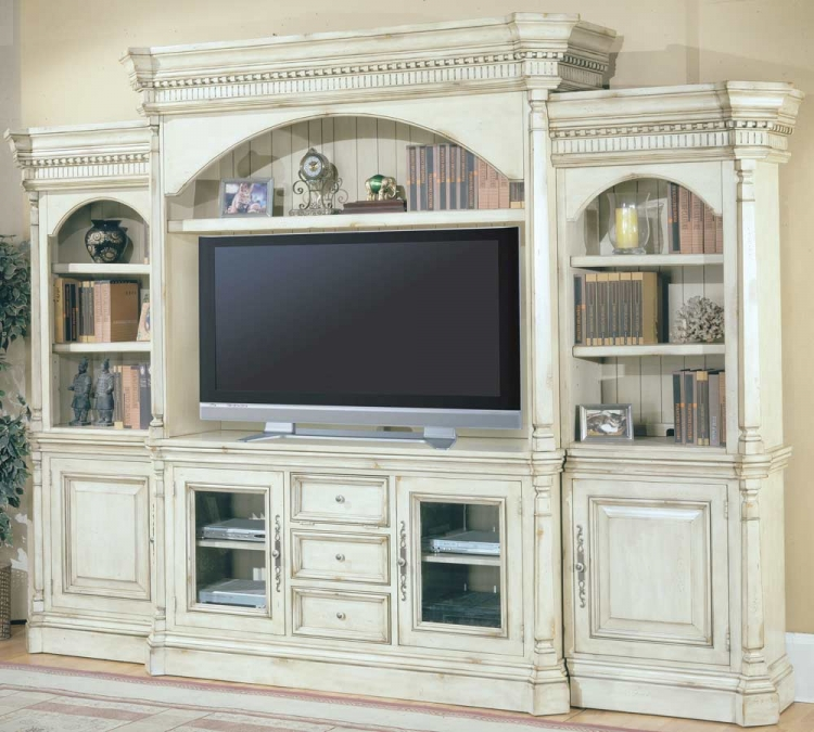 Westminster 5 Piece Wall Unit