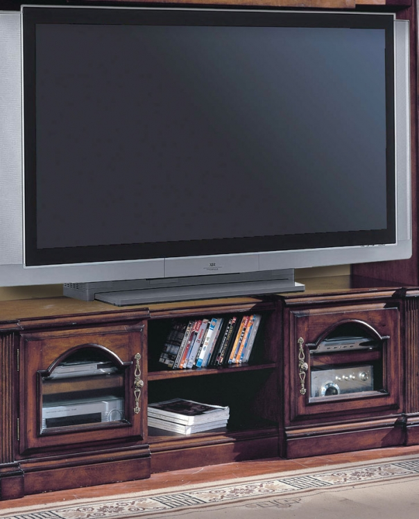 Portofino X-pandable TV Console-Parker House