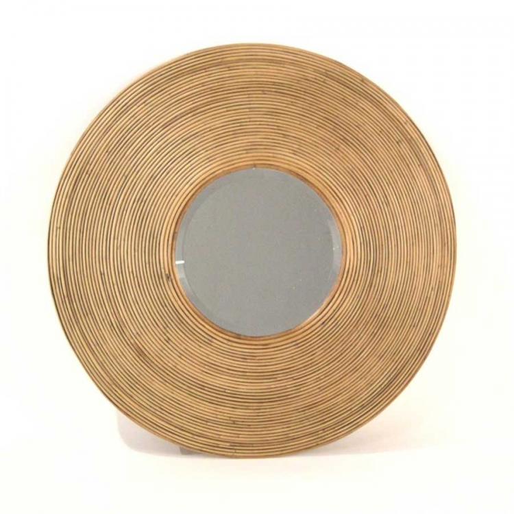 Billabong Round Mirror