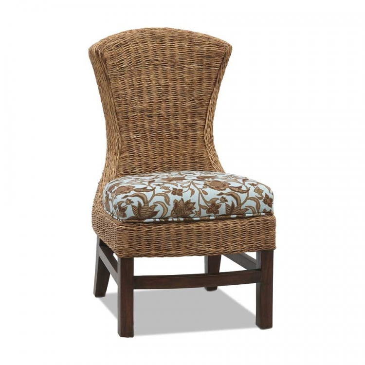 Bahama Breeze Side Dining Chair -Padmas Plantation