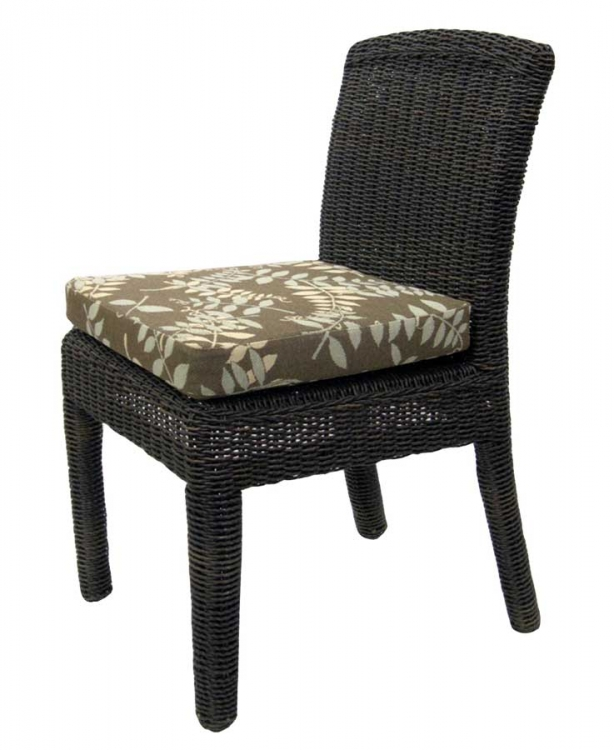 Outdoor Bay Harbor Side Dining Chair-Padmas Plantation