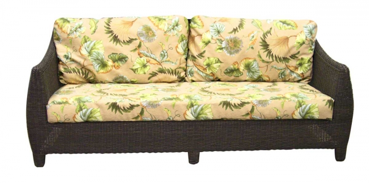 Outdoor Bay Harbor Sofa-Padmas Plantation