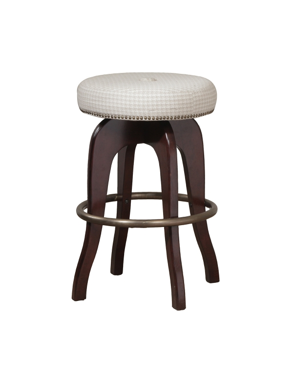 Backless Barstool - Java