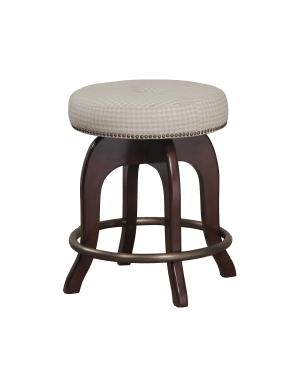 Backless Counter Stool - Java