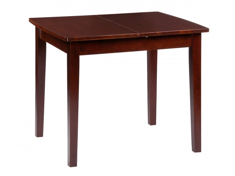 Covington Marquis Cherry Dining Table with Butterfly Leaf