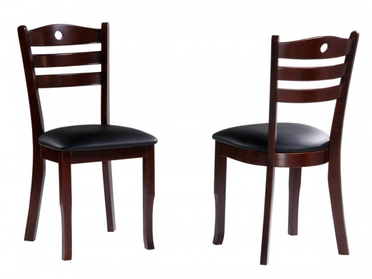 Covington Marquis Cherry Dining Side Chair