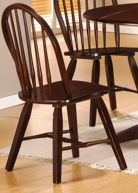 Logan Dining Side Chair