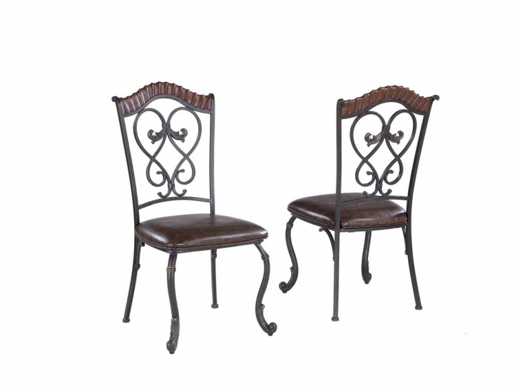 Lakewood Dining Side Chair