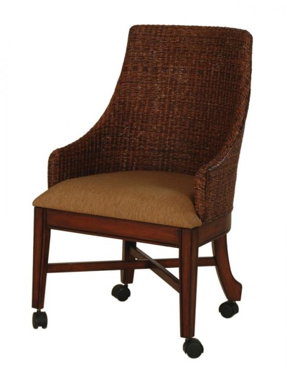Newport Barrel Back Dining Chair