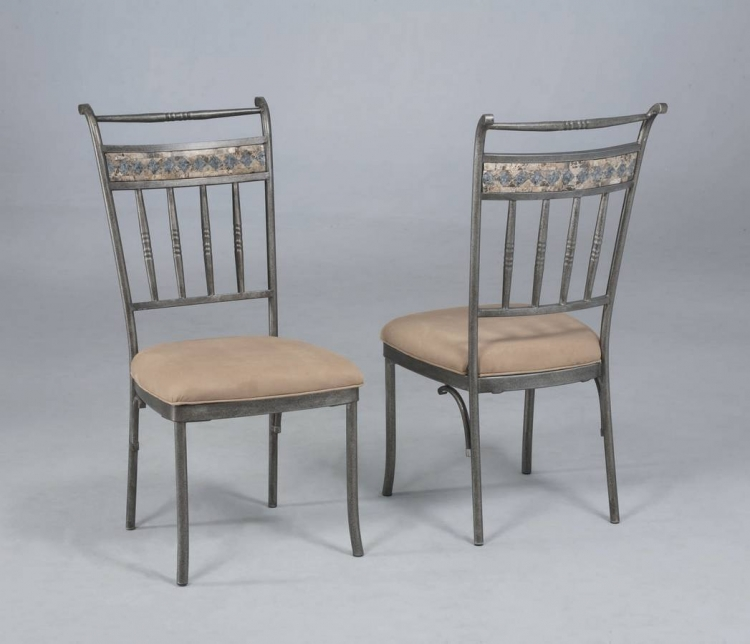 Almond Dining Side Chair