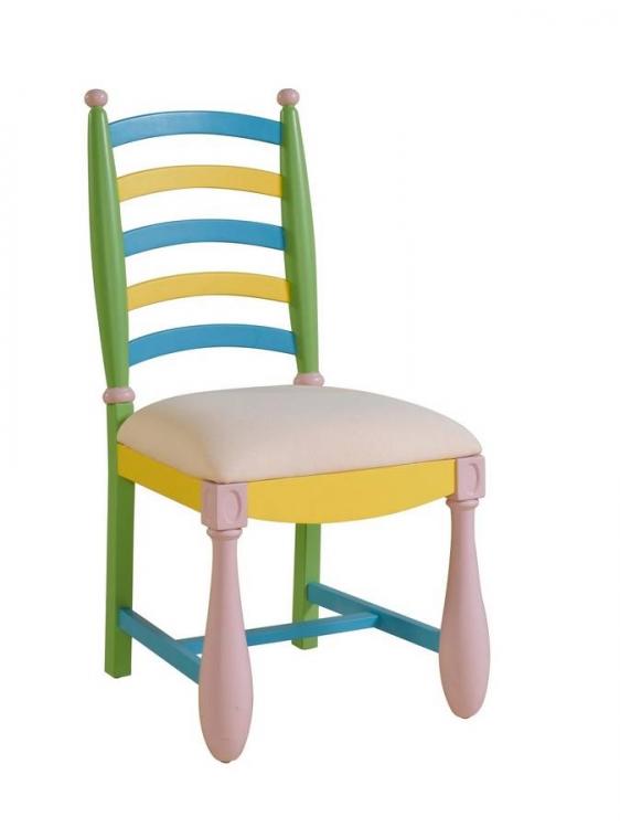 Powell Sunday Funnies Desk Chair