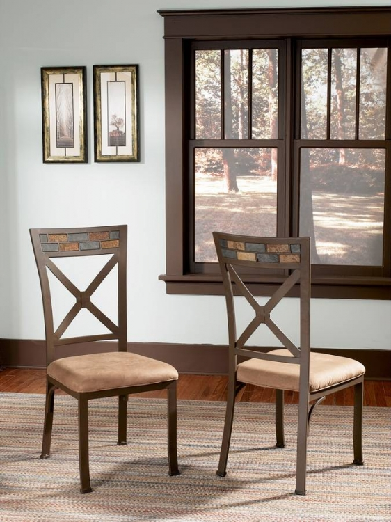 Parsley Dining Side Chair