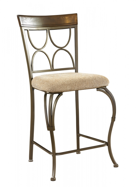 Langley Counter Stool