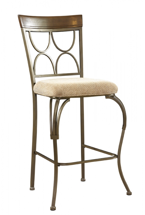 Langley Bar Stool