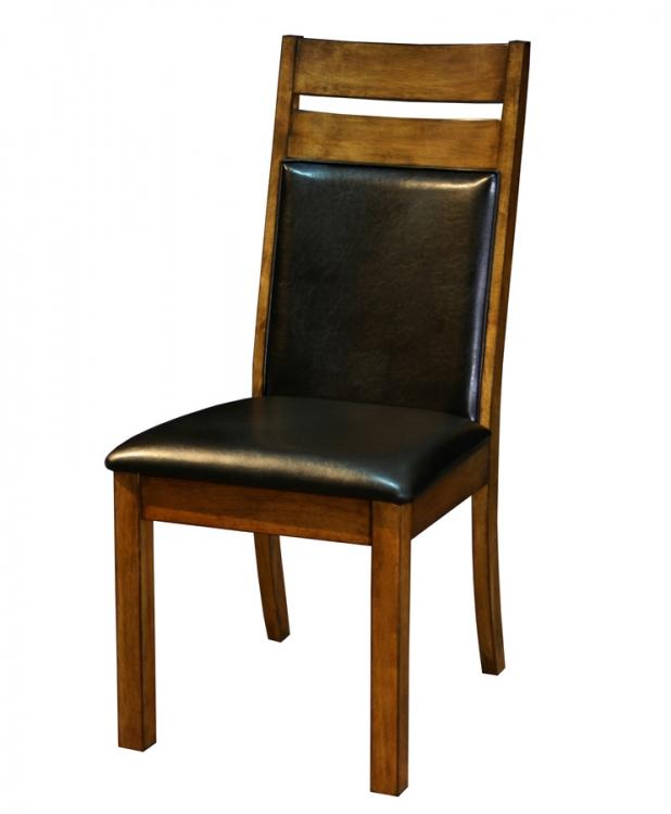 Millcreek Medium Oak Side Chair
