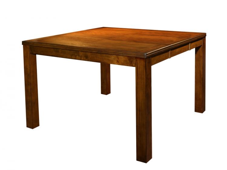 Millcreek Medium Oak Gathering Table