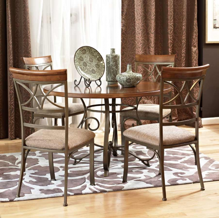 Hamilton Dining Set - Powell