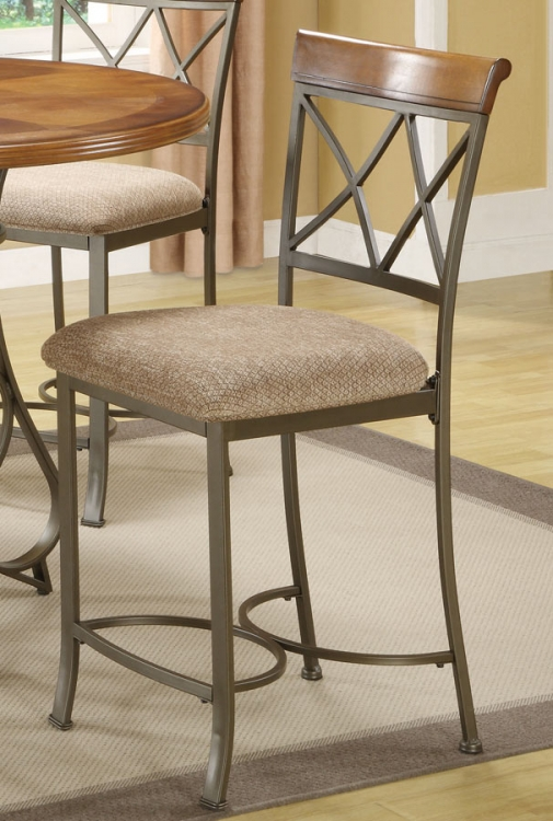 Hamilton Counter Stool - Powell