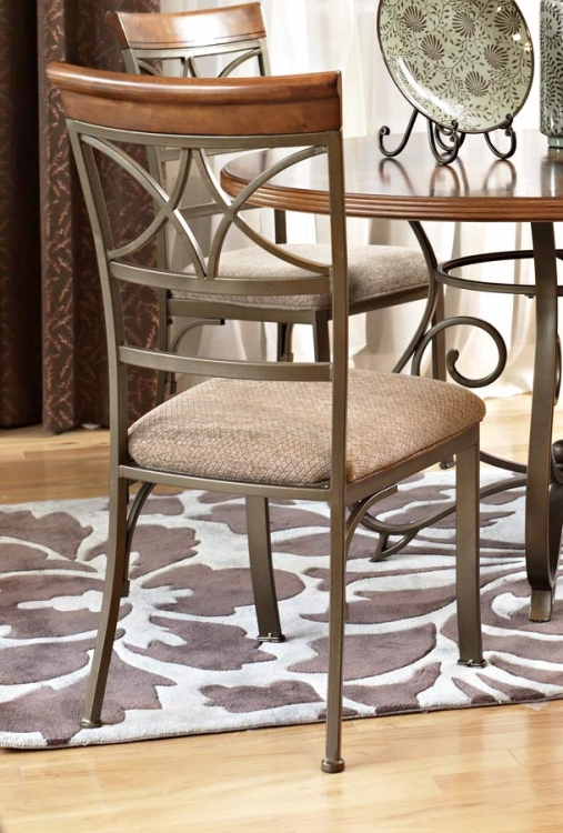 Hamilton Dining Chair - Powell