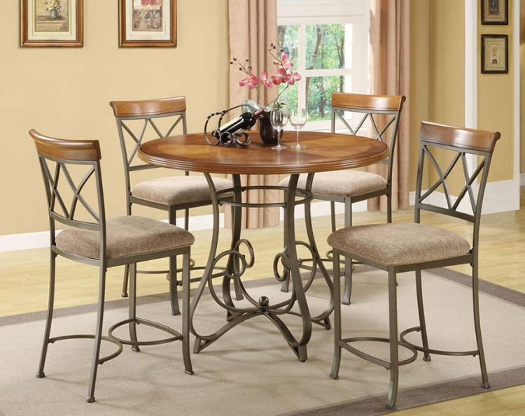 Hamilton Counter Height Dining Set - Powell