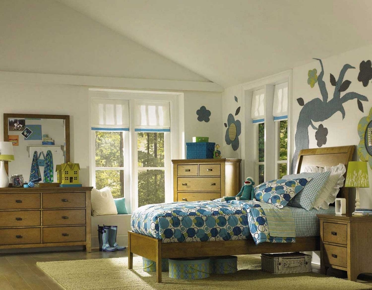 Northbridge Bedroom Set - Champagne - Powell