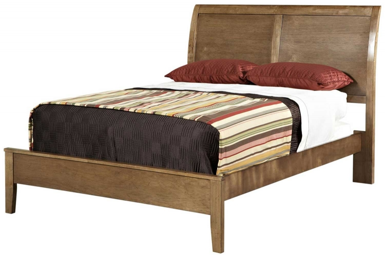 Northbridge Bed - Champagne