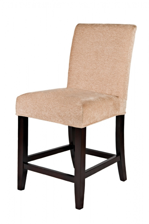 Slip Over Counter Stool