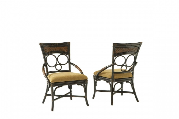 Turtle Bay Side Chair