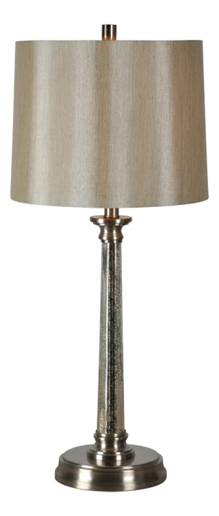 Brooks Table Lamp - Ren-Wil