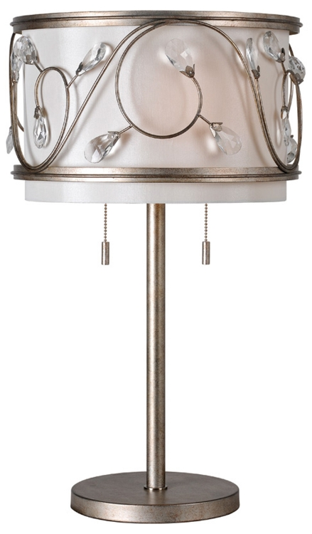 Pallazzo Table Lamp - Ren-Wil
