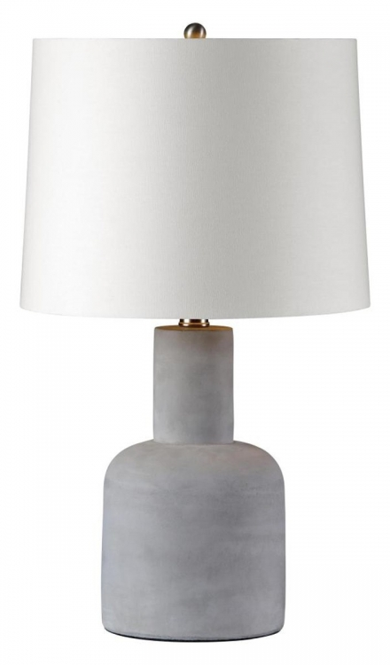 Concept Table Lamp - Grey